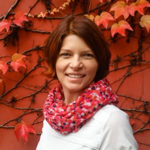 Zdeňka Voštová, terapeutka a mediátorka